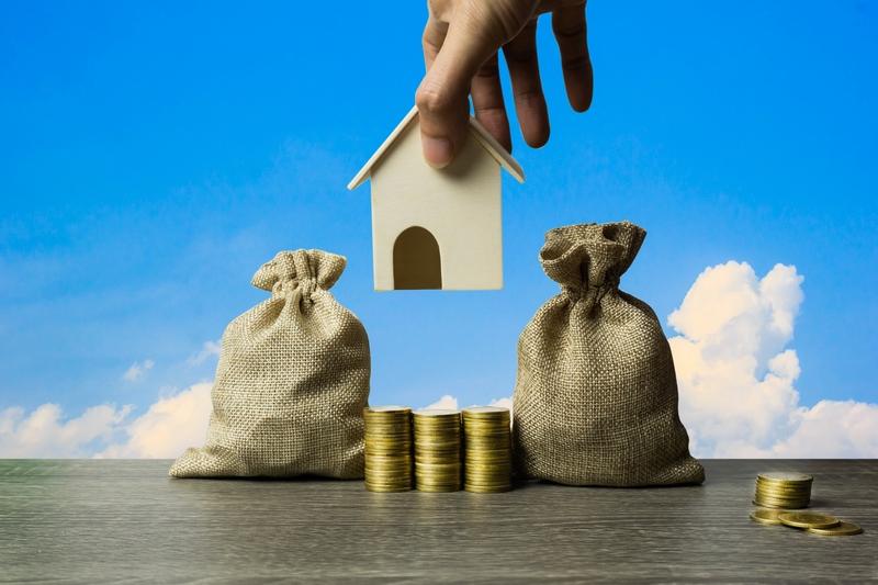 взять кредит на квартиру турбозайм