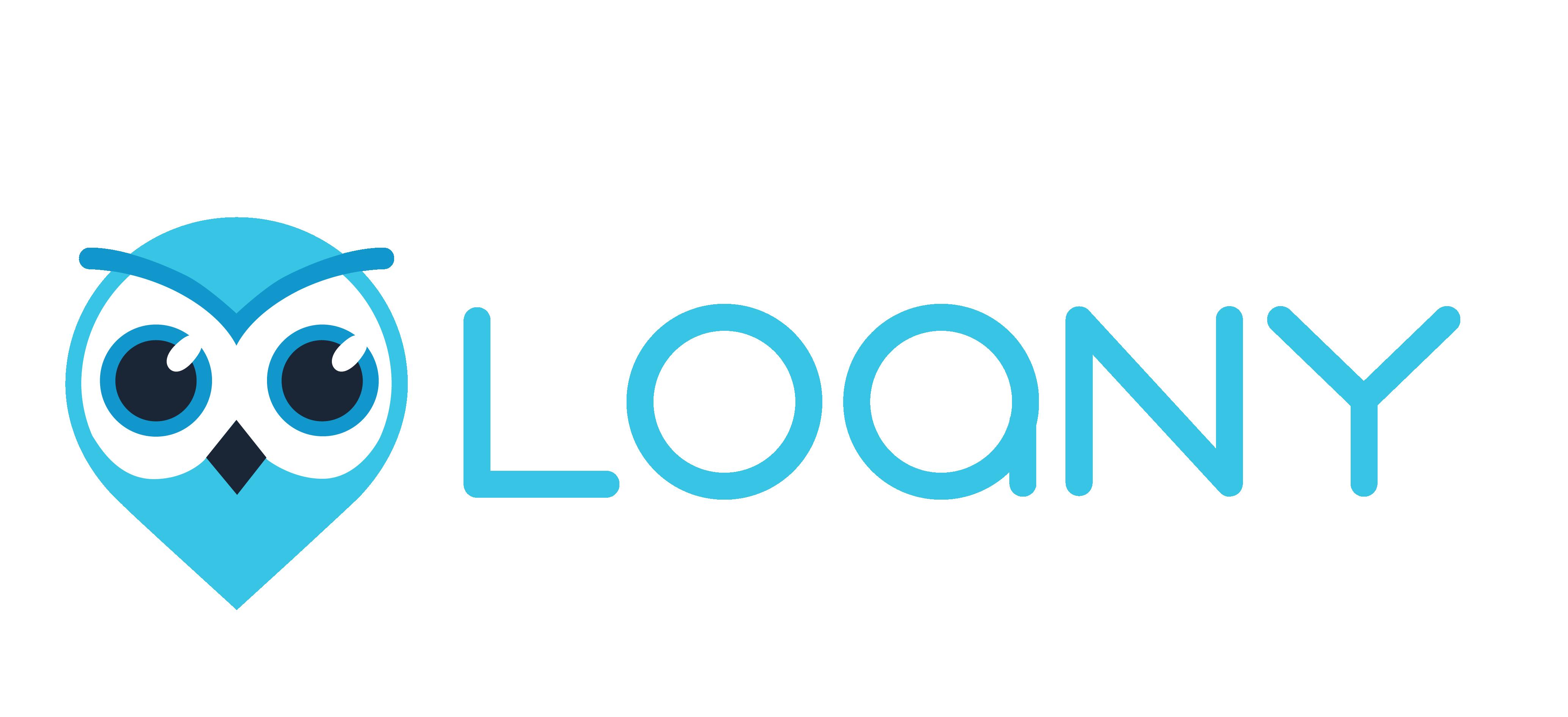 Займ и кредит с Loany